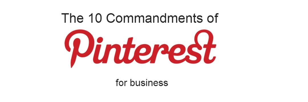 Pinterest: How to use it for your food, wine or tourism business